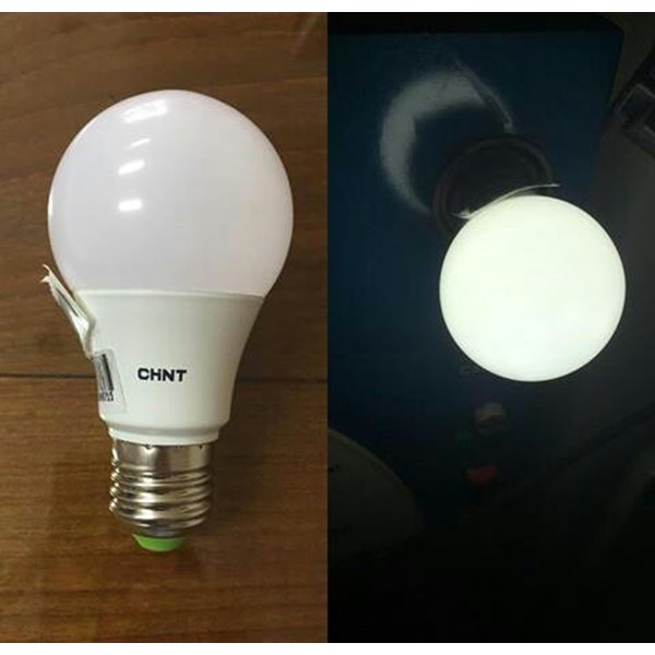 Bohlam LED CHINT -5W