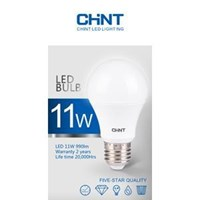 Bohlam LED Chint -11W 1
