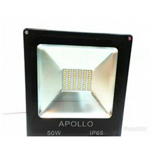 Lampu sorot LED / Flood Light apollo -50W