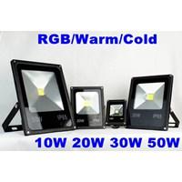 Jual Lampu sorot LED / Flood Light apollo -20W 2