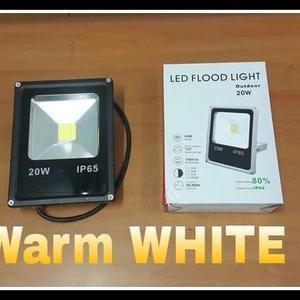 Lampu sorot LED / Flood Light Fulllux -20W