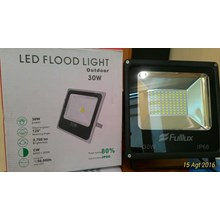 Lampu sorot LED / Flood Light Fulllux -30W AC