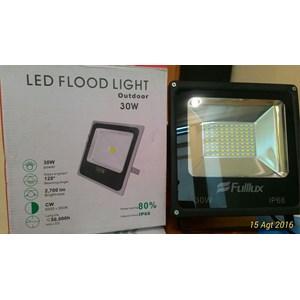 Lampu sorot LED / Flood Light Fulllux -30W AC