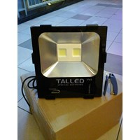 Lampu Sorot LED / Flood Light Talled -60W DC 1