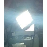Jual Lampu sorot LED / Flood Light Philips BVP161 -70W 2