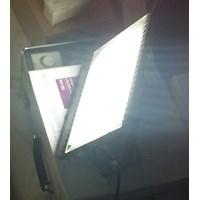 Lampu sorot LED / Flood Light Philips BVP161 -70W 1