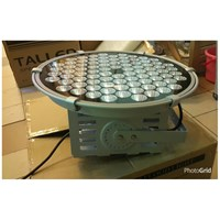 Lampu sorot LED / Flood Light Talled -250W AC 1