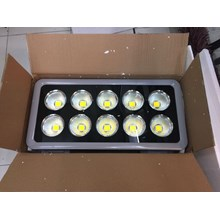 Lampu sorot LED / Flood Light Fulllux -500W AC
