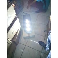 Jual Lampu Jalan PJU LED Talled COB  -120W AC 2