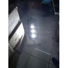Lampu Jalan PJU LED Talled COB  -120W AC