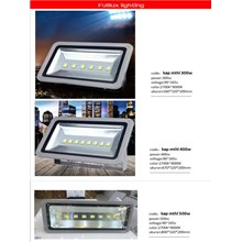 Lampu Sorot LED / Flood Light Fulllux MHTL -500W