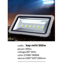 Lampu sorot LED / Flood Light Fulllux MTHL -300W