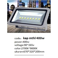 Lampu sorot LED / Flood Light Fulllux MTHL -400W AC 1