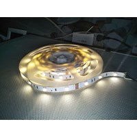 Lampu LED Strip FULLLUX -3528 Non Slycon