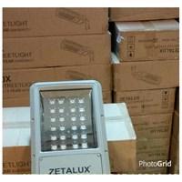 Lampu Jalan PJU LED Zetalux -90W 1
