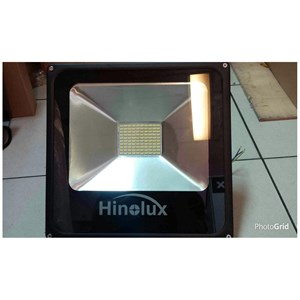 Lampu sorot LED / Flood Light Hinolux -50W