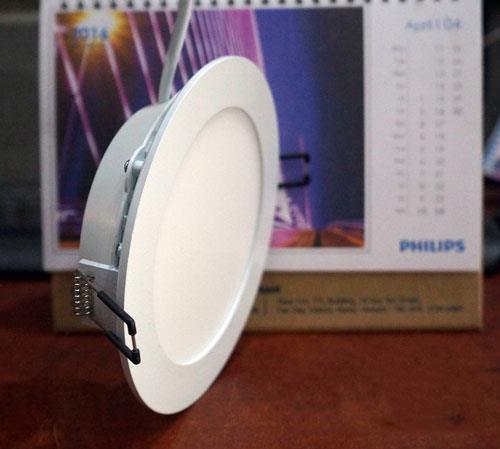 Jual Lampu Downlight LED Philips DN024B LED12/CW D175