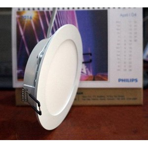 Lampu downlight LED Philips DN024B LED12/CW D175