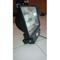 Lampu Sorot Luminaire CLEAR ENERGY Induction SD-2 100W floodlight CLEAR ENERGY Induction SD-4 80W