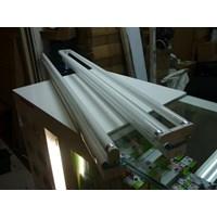 Kap Lampu Balk PHILIPS TMS012 -2x18W ID