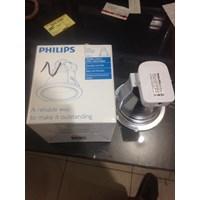 Kap Lampu Downlight Philips FBS111 C MAX15W-E27 220-240V