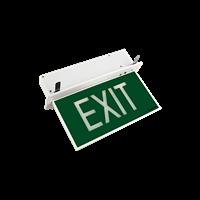 Lampu Emergency LED EXIT POWERCRAFT -CCFL-M