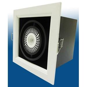 Jual Lampu Downlight SPOT LED CLEAR ENERGY 3W
