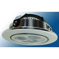 Lampu Downlight SPOT CLEAR ENERGY -3W