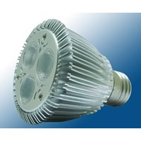 Lampu LED Bohlam PAR20 CLEAR ENERGY -6W
