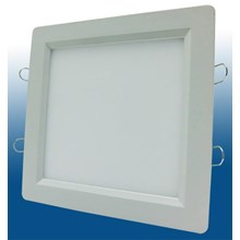 Lampu Downlight LED Kotak CLEAR ENERGY -12W