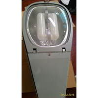 Lampu jalan PJU LVD INDUCTION -80W AC