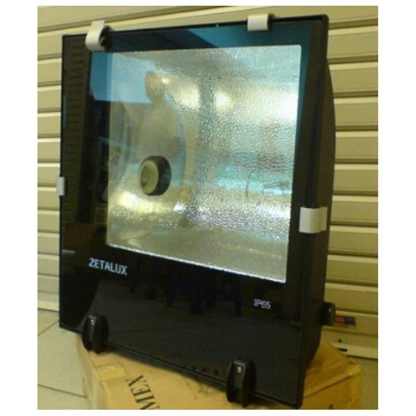 Lampu Sorot metal halide Zetalux ML -250W