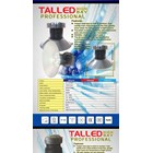 Lampu Industri highbay LED Talled -120W 2