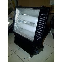 Lampu Sorot Luminaire  INDUCTION LVD -80W