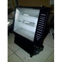 Lampu Sorot INDUCTION LVD -80W