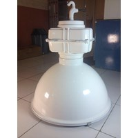 Distributor Lampu Industri Highbay Induction CLEAR ENERGY HDK-525 120W 3