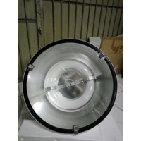 Jual Lampu Industri Highbay Induction CLEAR ENERGY HDK-525 120W 2