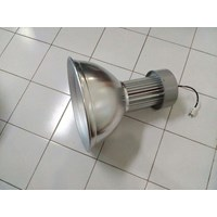 Distributor Lampu Industri Highbay LED Hinolux HL7701 -80W 3