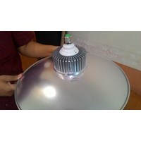 Distributor Lampu Industri Highbay LED Fulllux E27 -30W 3