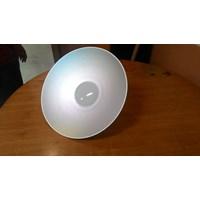 Lampu Industri Highbay LED Fulllux E27 -50W Murah 5