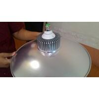 Beli Lampu Industri Highbay LED Fulllux E27 -80W 4
