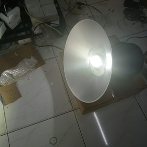 Lampu Industri Highbay LED Fulllux -50W