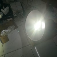 Lampu Industri Highbay LED Fulllux -200W 1