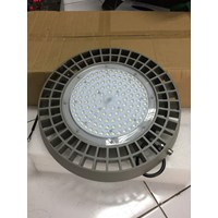 Lampu Industri Highbay LED Hinolux UFO -80W AC