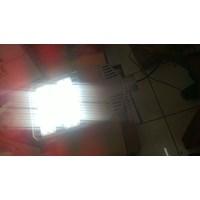 Lampu Jalan PJU LED Hinolux HL8110 -120W AC 1