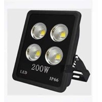 Lampu Sorot LED / Flood Light Fulllux kap F -200W 1