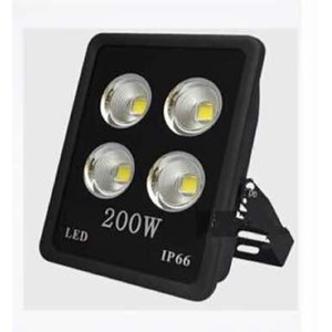 Lampu Sorot LED / Flood Light Fulllux kap F -200W