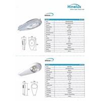 lampu Jalan PJU LED Hinolux HL8115  -100W DC