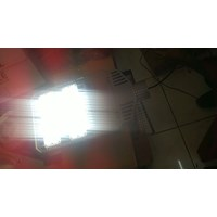 Lampu Jalan PJU LED Hinolux HL-8110 100W AC 1