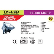 Lampu Sorot LED / Flood Light Talled -500W AC